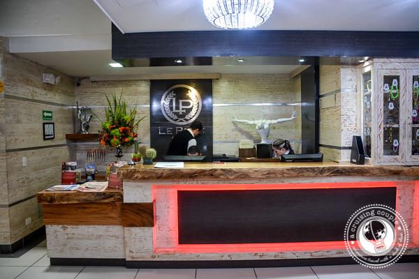 Hotel Le Parc Medellin
