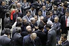 05 12 2014 Paulo Abi-Ackel - Deputados discutem PLN36 que anistia o governo