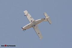 160 ABV - 160 - French Army - Socata TBM-700 - Fairford RIAT 2006 - Steven Gray - CRW_0677