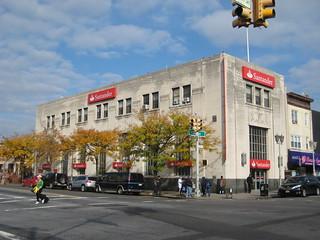 South Brooklyn Savings Bank - Bensonhurst