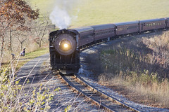 Western Maryland Scenic Railway  (283)