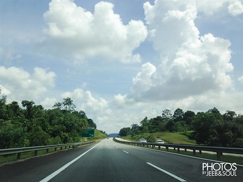 Trip to Kuantan