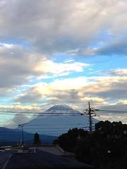Mt.Fuji 富士山 11/05/2014