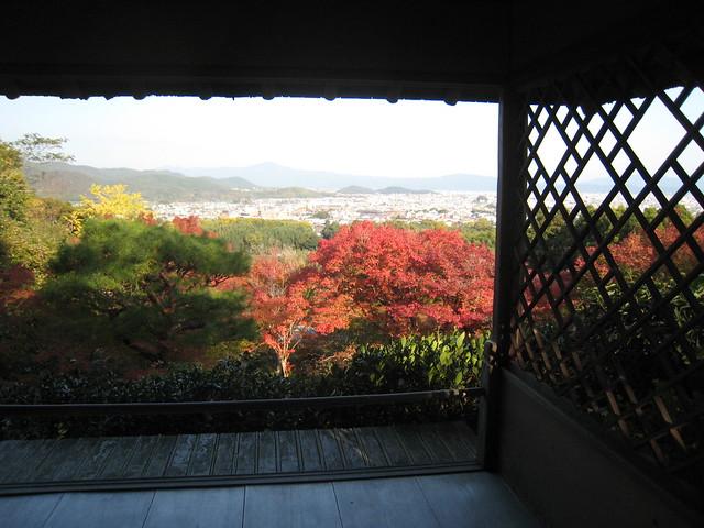 Okochi Sanso, Arashiyama, Kyoto