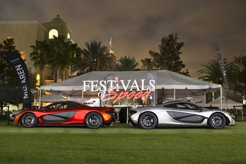 Festivals Of Speed Orlando 2014