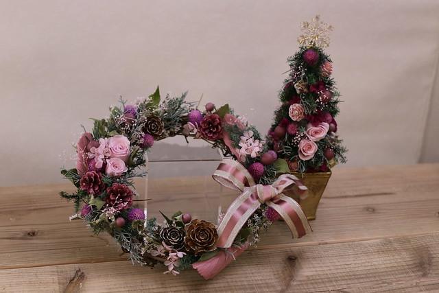 日比谷花壇 クリスマス