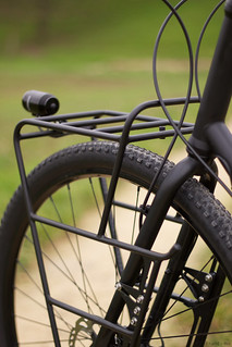 Surly front Rack