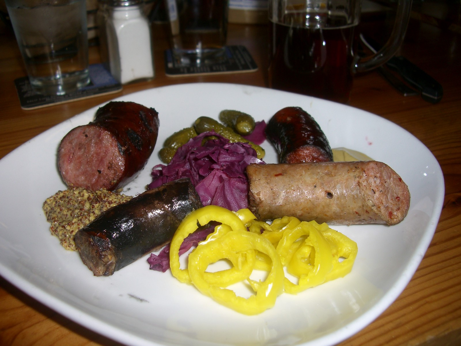 Great Lakes Sausage