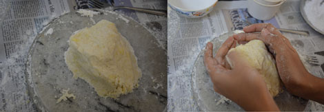 how to make basic pie dough