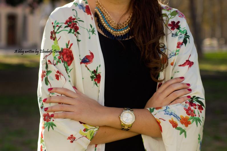 kimono oriental verde rojo y blanco HEELSANDROSES blackfive (8)