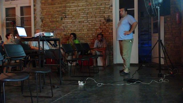 Estreia documentário Cinturão Verde de Porto Alegre: Território em Disputa no IAB-RS