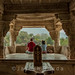 Meditative at Ranakpur Temple