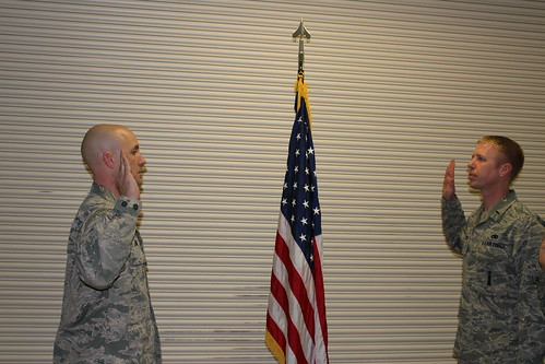 Promotion Ceremony 1st LT (7)