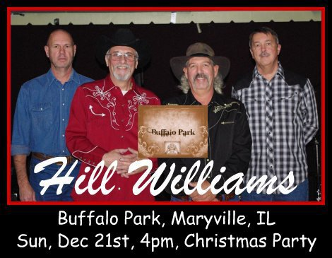 Hill Williams 12-21-14