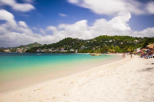 world cruise costa beach paradise christopher grenada caribbean 2014 deliziosa wölnerhanssen