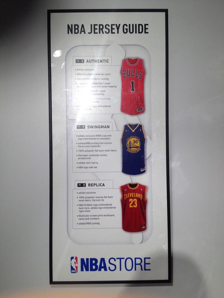 The NBA Store Manila, AKA the City's New Hoops Haven,NBAJERSEYS_YEHFETF276,