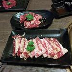 Toro Beef, Sirloin