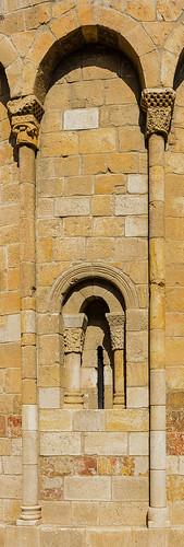 Zamora. Iglesia de Santa María la Nueva