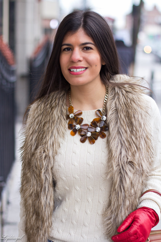 cream sweater, denim, fur vest-6.jpg