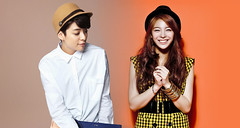 Ailee & Amber One Fine Day Ep.8