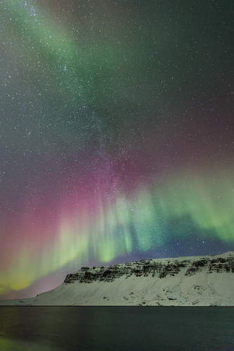 Mountain Þyrill in Hvalfjordur