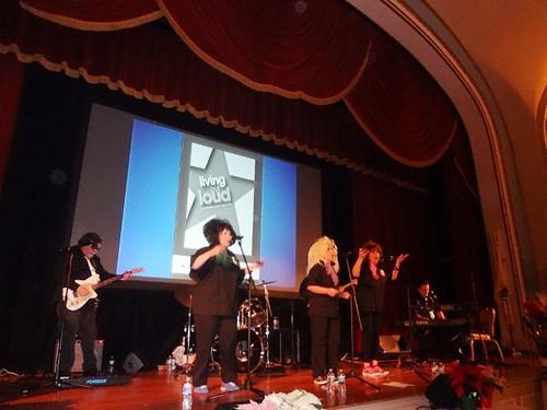 Alex's Team Foundation Living Out Loud Event (27)