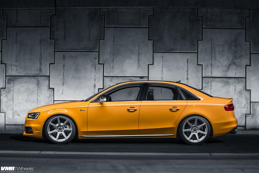VMR | Wheels - BRAND NEW wheel design V706! - Page 2 - BMW 3