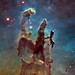 New view of the Pillars of Creation — visible by europeanspaceagency