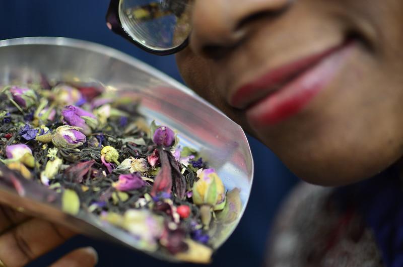Spices, Incense at the Dubai Spice Souk