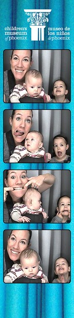 Good Times in a Blababooth photo booth!