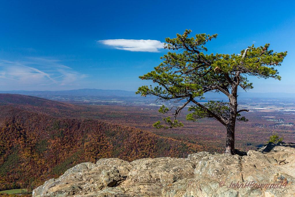 Torry Mountain Virginia Around Guides