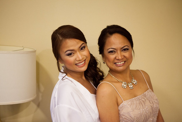 Rachel & Argie Wedding