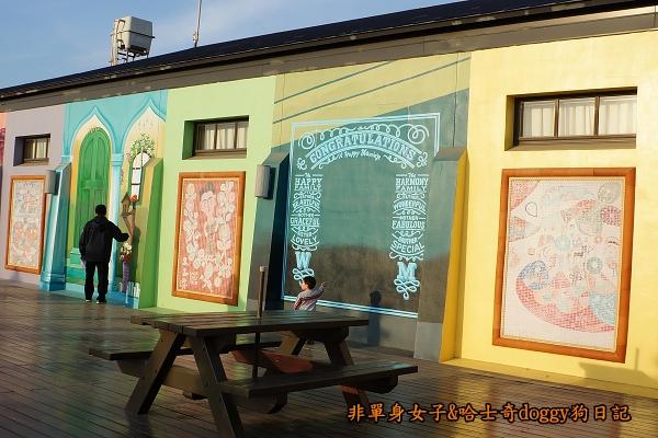 台南北門遊客中心婚紗美地水晶教堂12