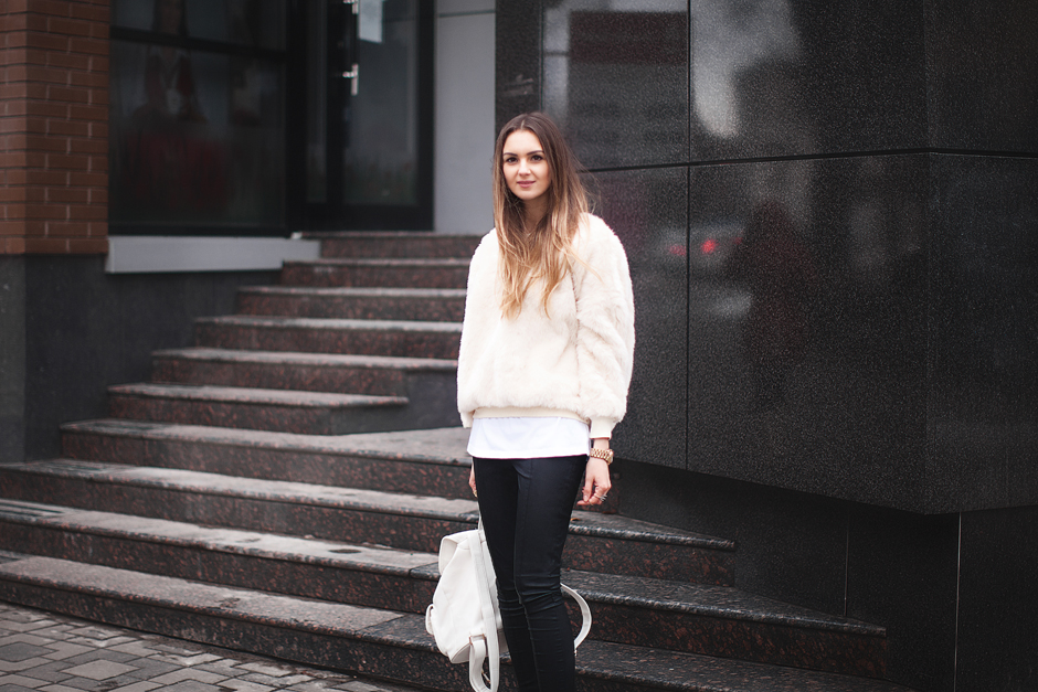 street-style-fur-sweater-outfit