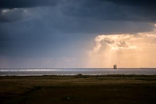 North Sea Light - Landscape