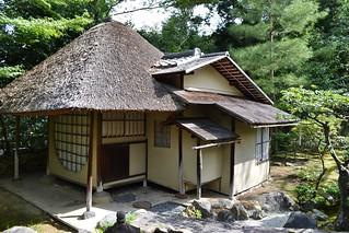 Kiyomizu Temple Grounds