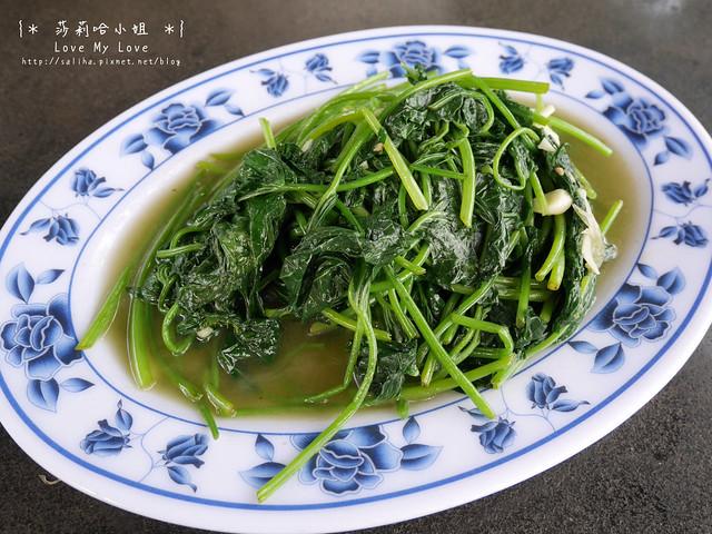 陽明山竹子湖餐廳美食杉木林 (29)