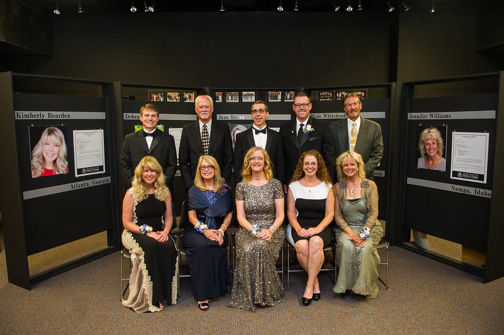 National Teachers Hall of Fame - June 9, 2016