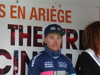 Nicholas SCHULTZ (Team SEG Racing)