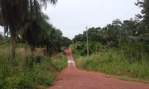 Vila Rural da Ilha de Santana