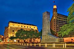 Downtown San Antonio, Texas, U.S.A.