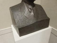 A12970 / Nikolai V Tomsky at the Hammer Museum
