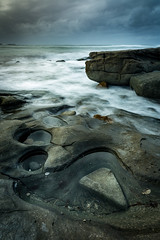 Rock Pools, Lovers Point