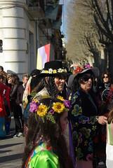 11.03.19, carnaval a la Bisbal (3)
