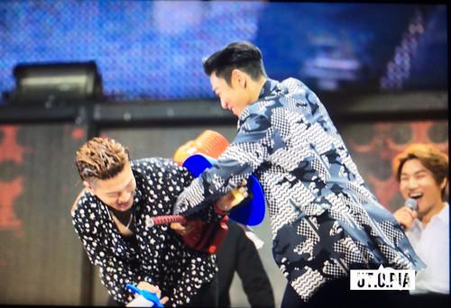 Big Bang - Made V.I.P Tour - Dalian - 26jun2016 - Utopia - 21