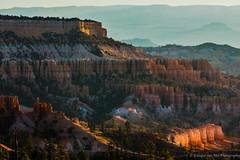 Early morning walk Bryce Canyon, UT.