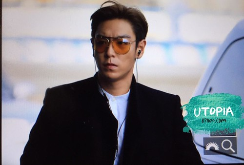 TOP - Gimpo Airport - 27feb2015 - Utopia - 01