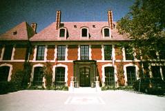Porst SP Cravens Estate