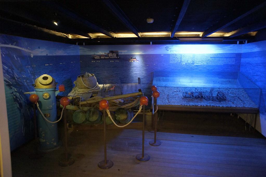 七星潭柴魚博物館 (15)