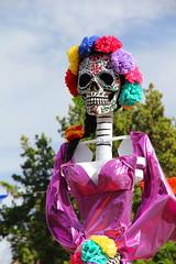 Dia de Muertos-Hollywood Forever Cemetery